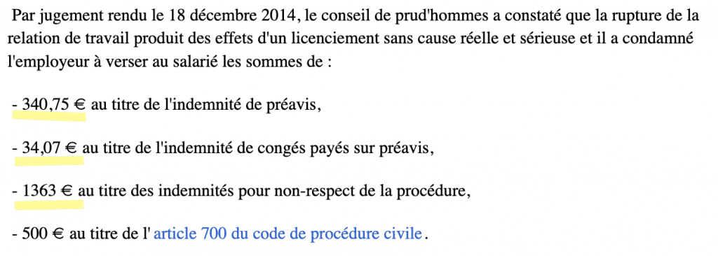 Periode D Essai Conclusion D Un Cdi Apres Un Cdd Contrat